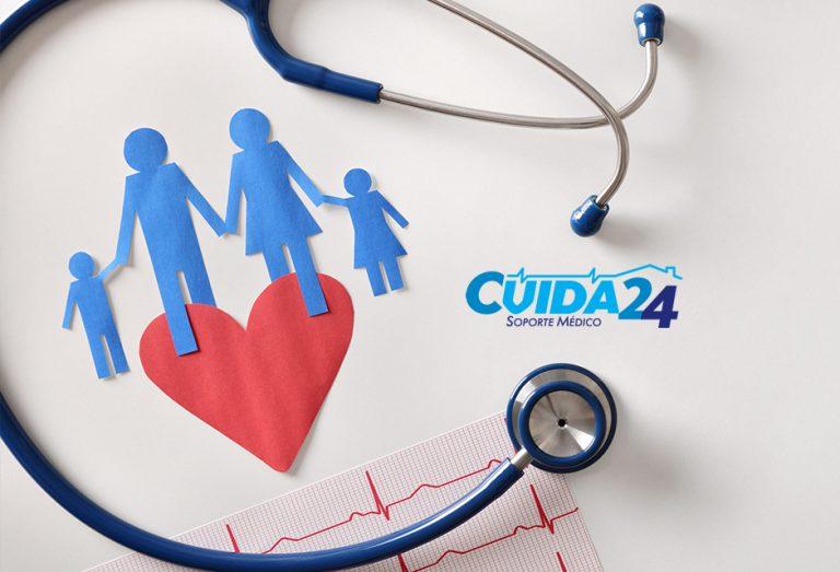 Servicio médico básico en Reynosa