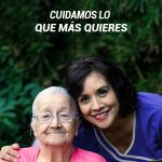 Enfermeras para el adulto mayor