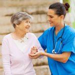 Servicio al adulto mayor básico en Torreón